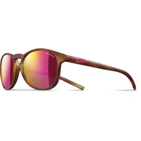 Julbo Junior 10-15Y Fame Spectron 3CF Sunglasses Ecaille Marron-Multilayer Pink